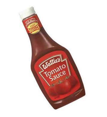 阿根廷麦当劳番茄酱短缺只是